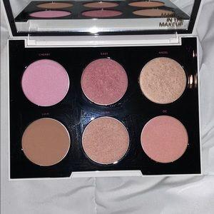 Urban decay Gwen Stefani blush palette